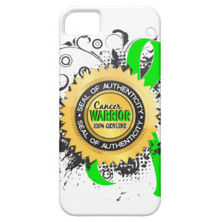 Lymphoma Warrior 23 iPhone 5 Cover