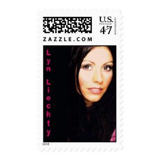 Lyn Liechty Postage