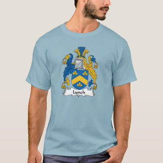 Lynch Family Crest T-Shirt