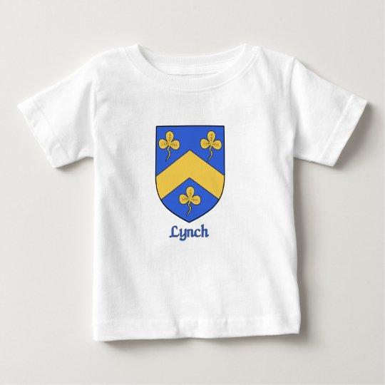Lynch Family Shield Baby T-Shirt
