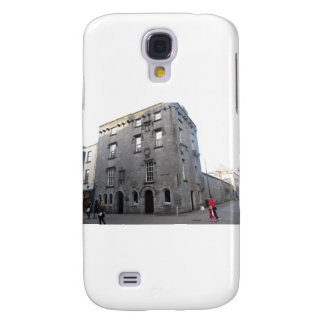 Lynch s Castle Galway Galaxy S4 Cover