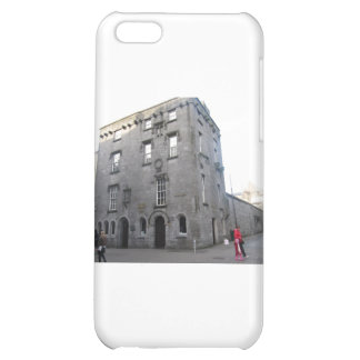 Lynch s Castle Galway Cover For iPhone 5C