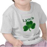 Lynch Shamrock Tshirt