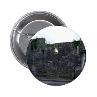 Lynch window pin