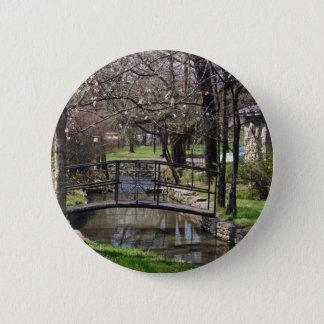 Lynchburg TN limestone creek Button