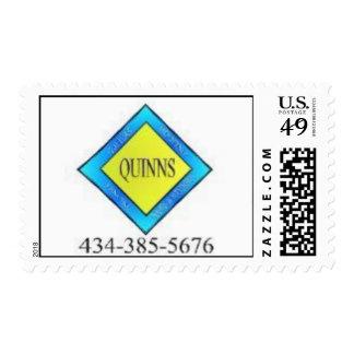 Lynchburg, VA Home Improvement | Quinn's Stamp