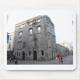 Lynch's Castle, Galway. Mouse Pad