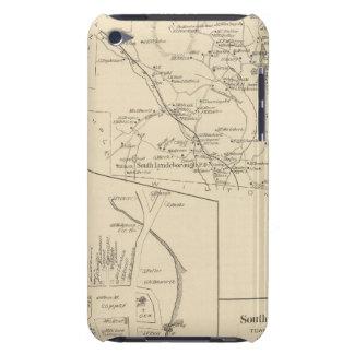 Lyndeborough, Hillsborough Co iPod Touch Case