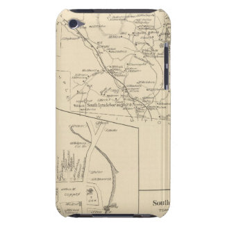 Lyndeborough, Hillsborough Co iPod Touch Cover