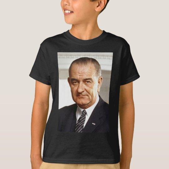 Lyndon B. Johnson 36 T-Shirt