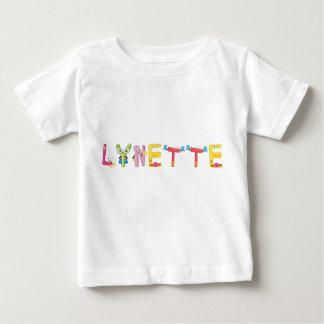 Lynette Baby T-Shirt