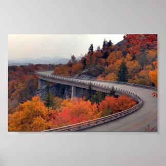 Lynn Cove Viaduct Print