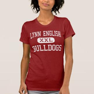 Lynn English - Bulldogs - High - Lynn Tshirts