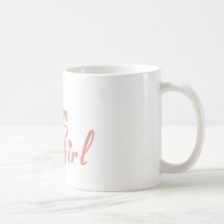 Lynn Girl tee shirts Classic White Coffee Mug