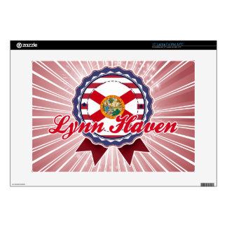 Lynn Haven FL Laptop Decals