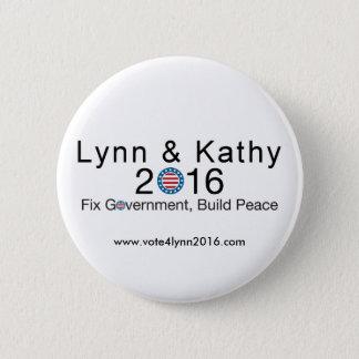 Lynn & Kathy 2016 Button