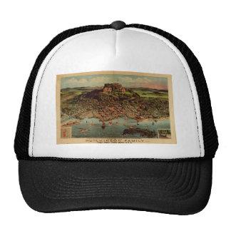 Lynn Massachusetts in 1881 Hats