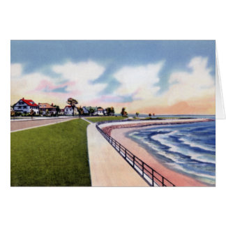 Lynn Massachusetts Waterfront and Shore Drive Cards