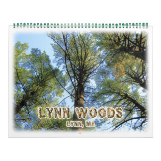 Lynn Woods calendar
