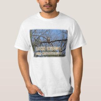 Lynn Woods shirt 1 - hawk