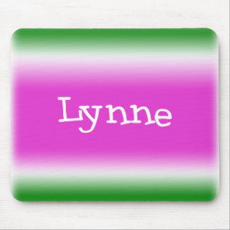 Lynne Mouse Pad