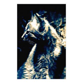 Lynx Cub Stationery