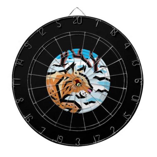 Lynx Dart Boards