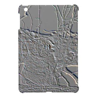 Lynx (Embossed) iPad Mini Case