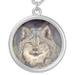 Lynx Necklace