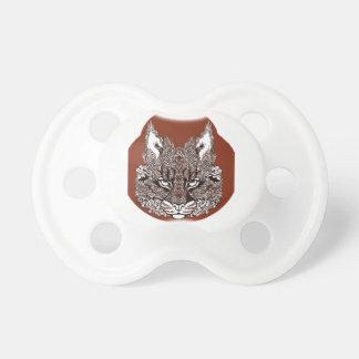 Lynx Pacifier