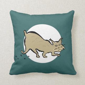 Lynx Pillow