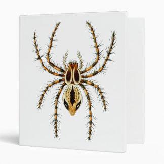 Lynx Spider 3 Ring Binder