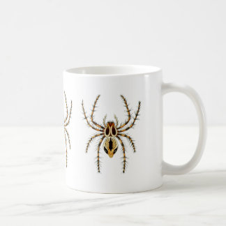 Lynx Spider Coffee Mug