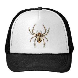 Lynx Spider Trucker Hat