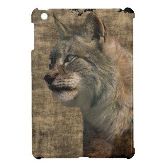 Lynx, Wild Cat, Wild Animal, Big Cat, Wild Cat iPad Mini Case