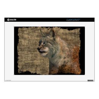 Lynx Wild Cat Wild Animal Laptop Skin
