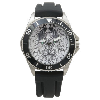 Lyon Clock Reloj