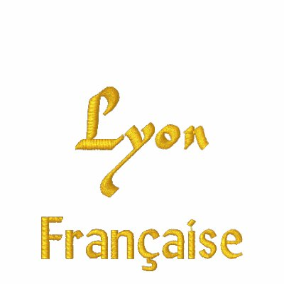 Lyon Française Polo Shirt
