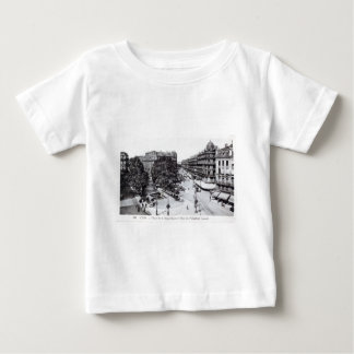 Lyon, France 1910 Vintage Tshirt