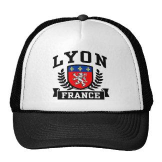 Lyon Gorros Bordados