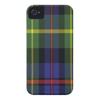 Lyon Scottish Tartan iPhone4 case