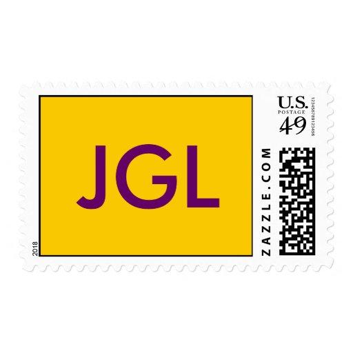 Lyons Postage Stamp