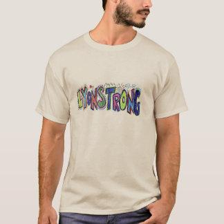 Lyonstrong T-shirt