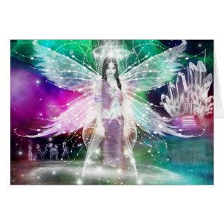 Lyra Card