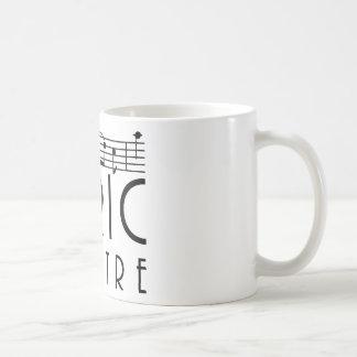 Lyric Theatre coffee mug