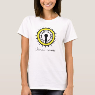 Lyrical ambassador T-Shirt