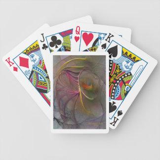 Lyrical Drive Deck Of Cards