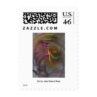 Lyrical Drive Stamps