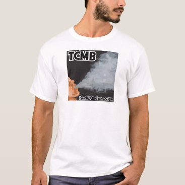 Beach Themed Lyrical Gangster - Basic T T-Shirt