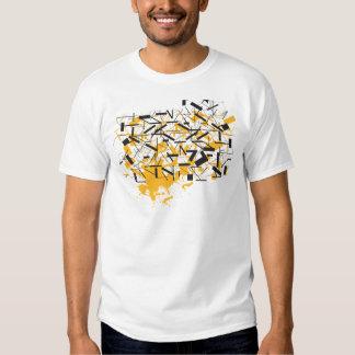 Lyrical Inspirations T-shirt